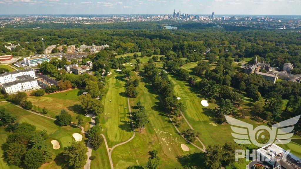 Philadelphia's 50 Most Beautiful Golf Courses
